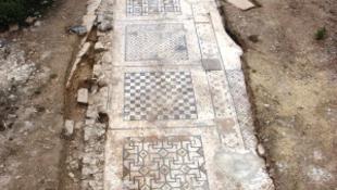 Gyönyörű római kori leletre bukkantak a föld alatt