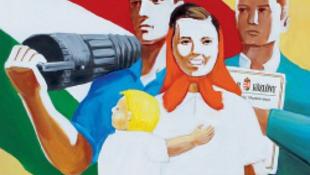 Magyarország himnusza ihleti az idei ARC kiállítást