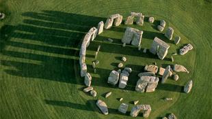 Ünnepeltek és temetkeztek a Stonehenge-nél?