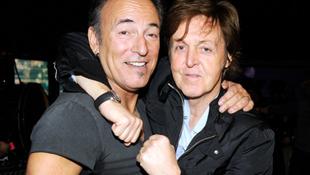 Elzavarták Springsteent és McCartney-t