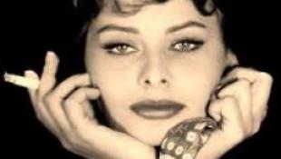 A legszebb olasz színésznőt ünnepelte Hollywood