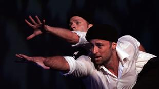 Németországban turnézik a Győri Balett
