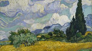 Eltűntnek hitt Van Gogh-festményre bukkantak