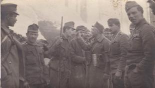 Népi emlékezet és a második világháború
