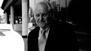 Elhunyt Hans Hollein világhírű építész