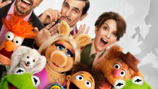 Visszatérnek Muppeték