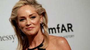 Kórházba került Sharon Stone