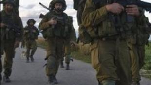 Izraeli katonák mint gyermekgyilkosok?
