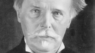 102 éve halott Karl May