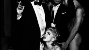 Madonna szexkönyve beszerezhetetlen