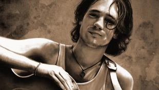 Tizenöt éve fulladt vízbe a kiváló énekes