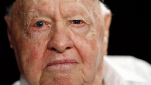 Elhunyt Mickey Rooney