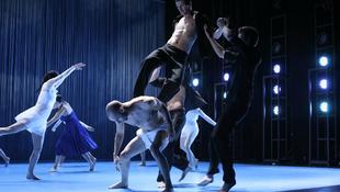 Gálaesttel ünnepel a Szegedi Kortárs Balett
