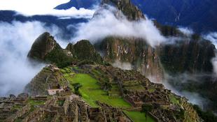 A Machu Picchut is feltérképezheti a Street View