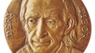 Kiosztották a Déry Tibor-díjakat