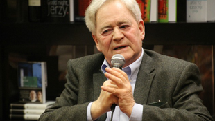 Észtországban díjazzák Szabó Istvánt