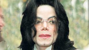 Michael Jackson megvakult és tüdőtranszplantációra is szüksége van