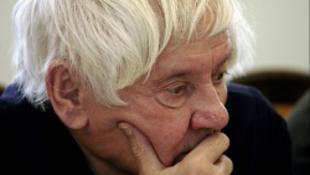 Elhunyt Feledy Gyula