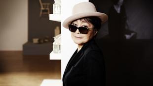Yoko Ono új életet kezdene
