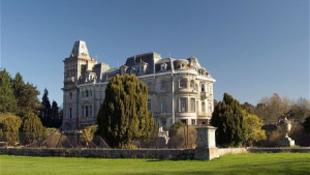 Negyvennégy milliárd forintért kelt el a legdrágább ház