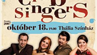 Söprik az utcát: Hofi-dalokkal lép fel a Cotton Club Singers