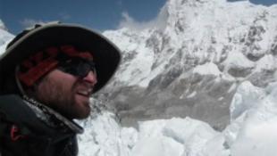 Elhunyt a magyar hegymászó