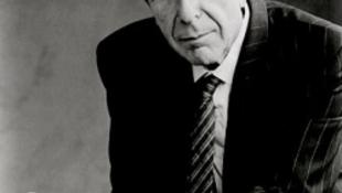 Leonard Cohen-koncert - először Magyarországon!