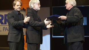Kiosztották a X. Aranyszem Operatőr Fesztivál díjait
