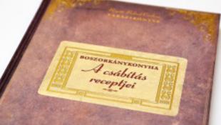 A csábítás receptjei Vajákos Biri stílusában