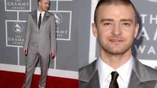 Justin Timberlake visszatér a színpadra