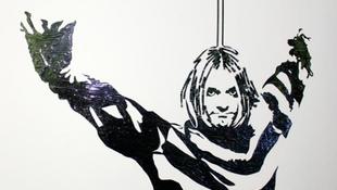 Zseniális: itt a magnószalag-portré