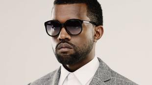 Gyöngyhajú lányról énekel Kanye West