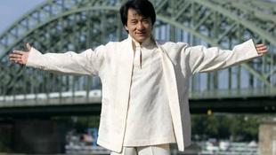Jackie Chan kulturális nagykövet lesz