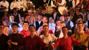 Duna Karnevál a Néprajzi Múzeumban