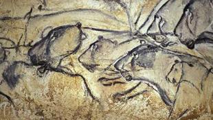 Mesterséges barlang épül Franciaországban