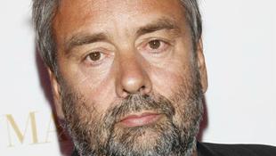 Vizsgálat indult Luc Besson ellen
