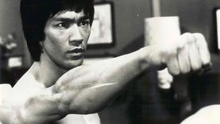40 éve halt meg Bruce Lee