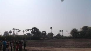 Középkori falvak nyomában