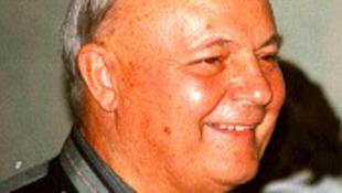 Baross Gábor a Szegedi Szimfonikusok élén