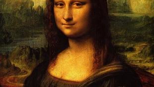 A Mona Lisa a legnépszerűbb az írók körében