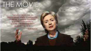 Kicsapta a biztosítékot a Clinton-film
