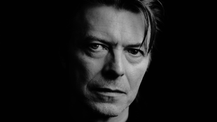 David Bowie a Louis Vuittont reklámozza