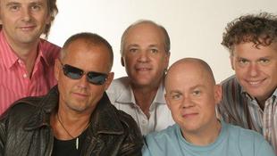 Búcsúzik a legendás zenekar