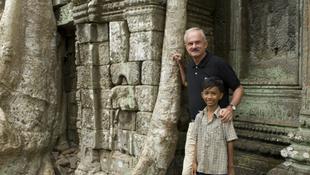 Felástuk Kambodzsát