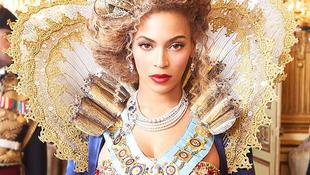 Titokban jelentette meg új albumát Beyoncé