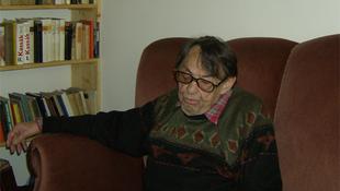 Elhunyt Czigány Tamás