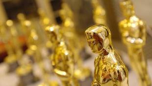Oscar-szobor eladó!