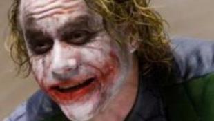 Joker halálvigyora tényleg létezik