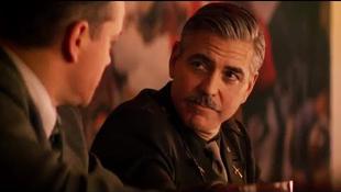 Nem indulhat az Oscarért George Clooney filmje