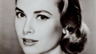 Elárverezik Grace Kelly legnagyobb méretű portréját